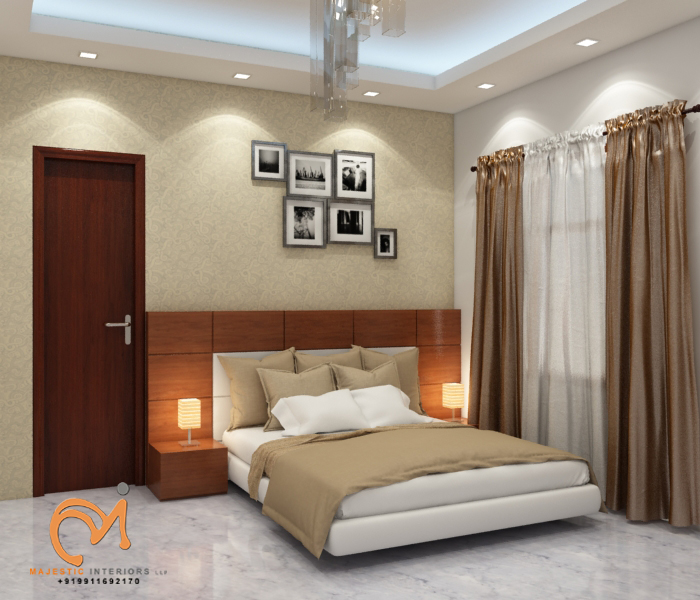 Majestic Interiors an interior designing firm Best Interior
