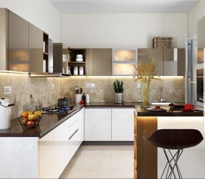 modular kitchen designs latest in faridabad neharpar bptp kitchen concept designs puri vip