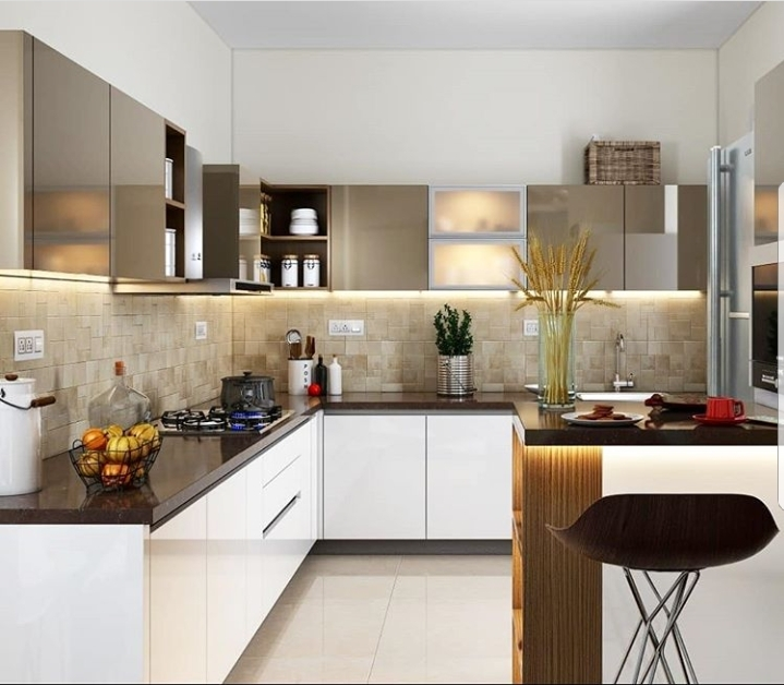 Kitchen News Kitchen Plans: Majestic Interiors, An Interior Designing Firm