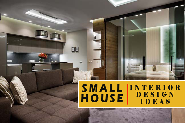 Small Apartment Interior Design Ideas How To Decorate Small House By Majestic Interiors Majestic Interiors An Interior Designing Firm